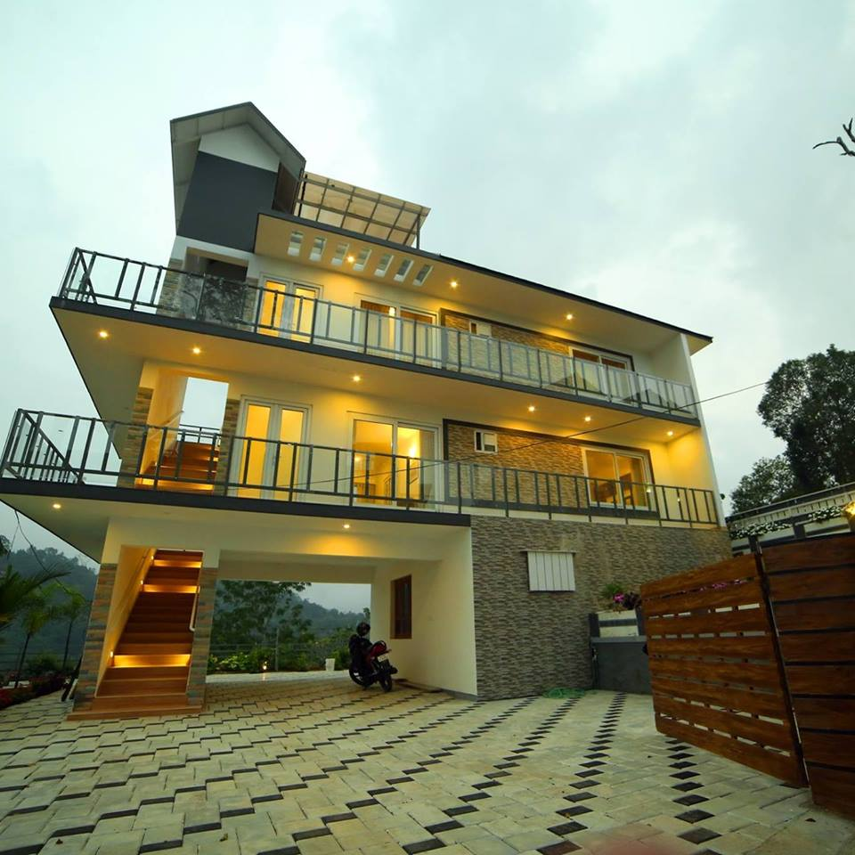 Best Deal For Icloud Munnar Contact Details Of Resort