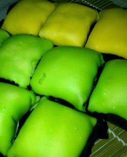 Pancake Durian Nelayan