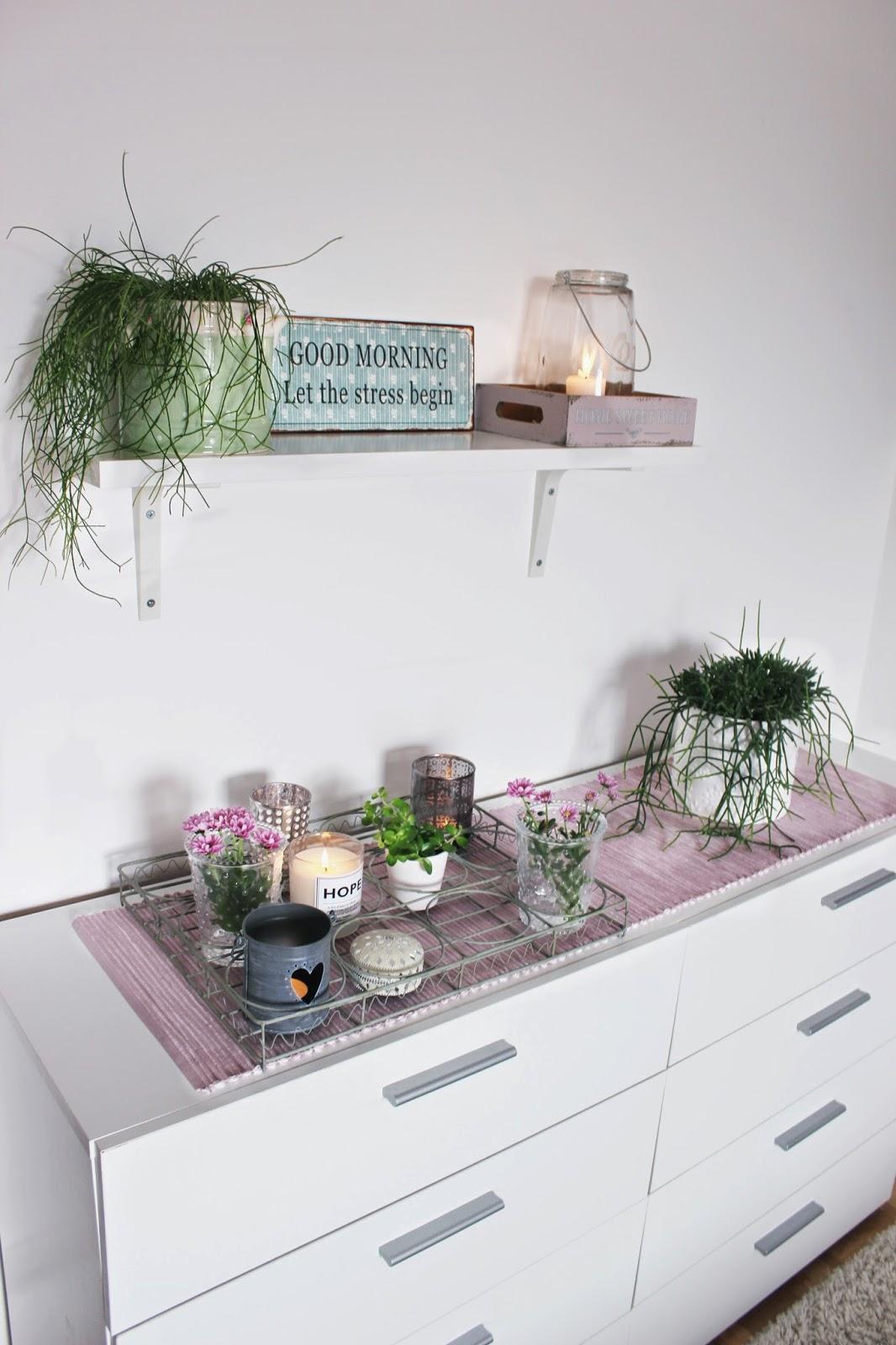 s'Bastelkistle: {DIY} Mini Paletten Bilder