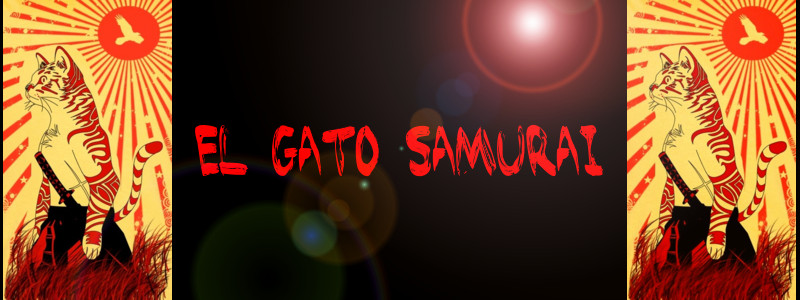 El Gato Samurai