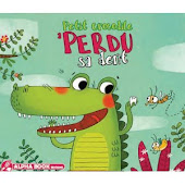 Petit crocodile a perdu sa dent