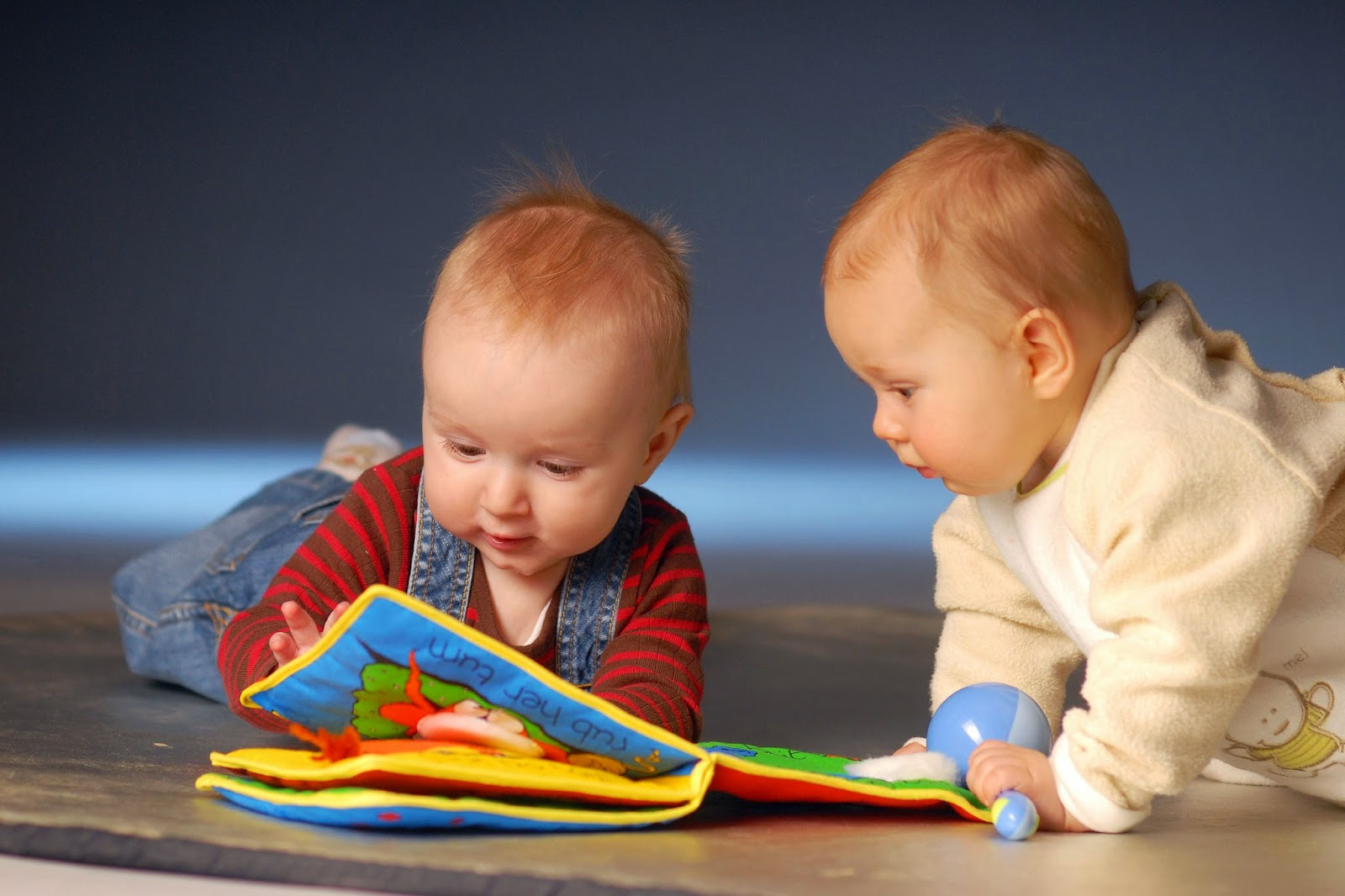 образец рекламы книги для детей