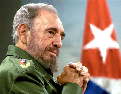 Documental:  Fidel Castro