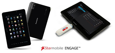 starmobile line of tablets engage engage 9 and engage 7hd tablets