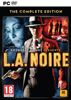 DOWNLOAD GRATIS L.A Noire 2011 PC-SKIDROW + Crack