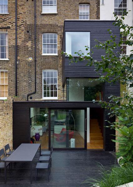 Pousser les murs ou comment agrandir une maison valy 39 s blog for Extension maison 3 murs