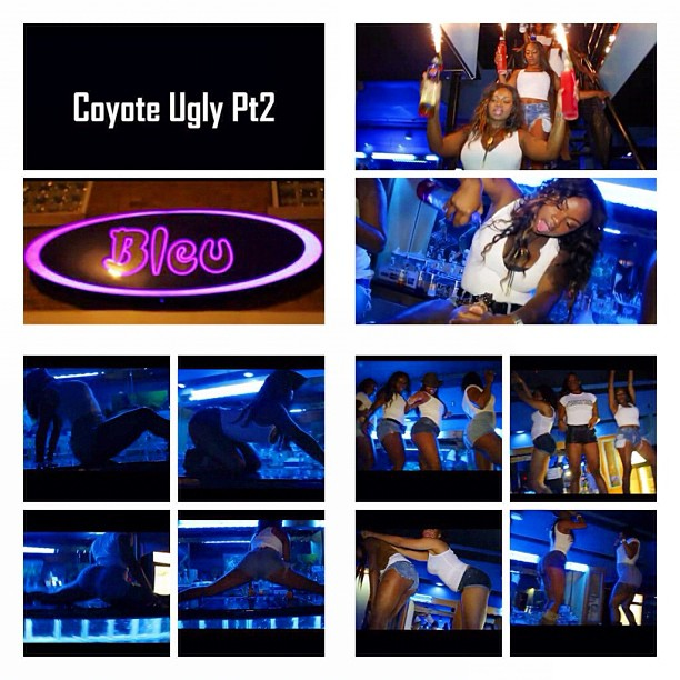 Coyote ugly coupons
