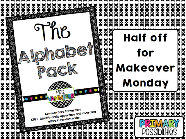 https://www.teacherspayteachers.com/Product/The-Alphabet-Pack-325375