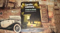 CRIMEN EN DIRECTO de Camila Läckberg