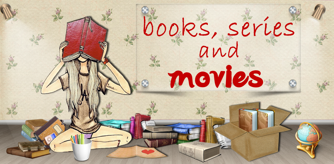 Books,Series and Movies