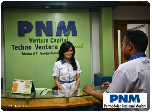 Loker BUMN Terbaru, Lowongan PNM 2015, Info kerja terbaru