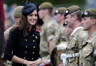 kate middleton stick alexander mcQueen