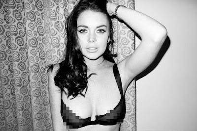 Lindsay-Lohan-Controversial-Photo-Shoot-Causes-a-Stir