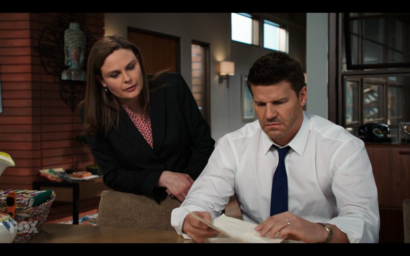 Bones - The Next in the Last - Review