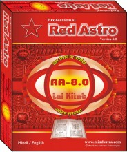 Red Astro