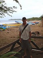 Playa Gigante, Nicaragua Mark Kirwin