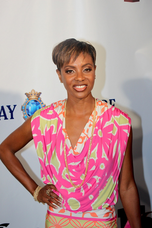 MC Lyte's Daughter http://www.gossipwelove.com/2012/07/nick-cannon-mariah-carey-mc-lyte-angela.html
