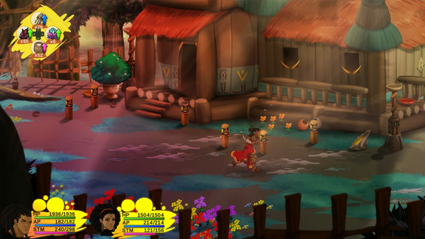 Aurion Legacy of Kori-Odan PC Game Download