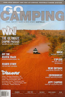 Go Camping Australia magazine