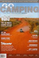 Go Camping Australia magazine
