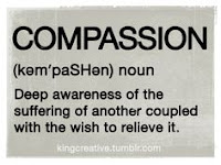 Compassion in Recovery Quote