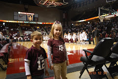 My little Aggies!