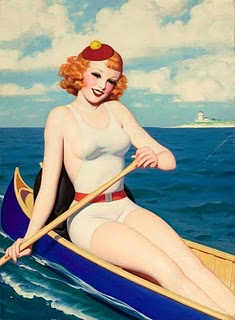 Enoch Bolles illustration