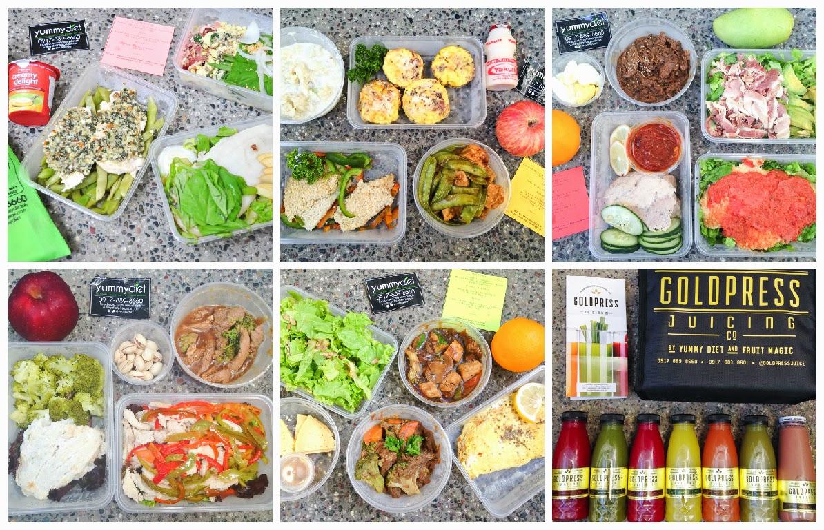 Food Lovers Fat Loss Program Recipes