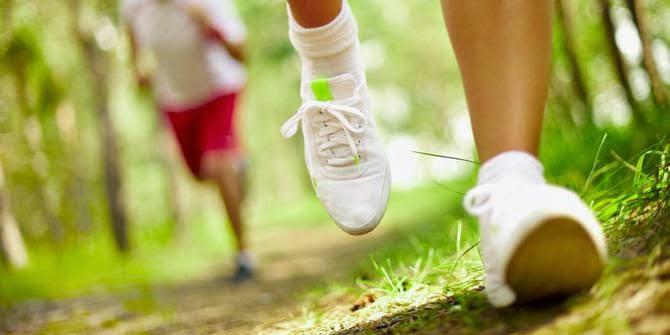 Manfaat olahraga aerobik terhadap kardiovaskuler