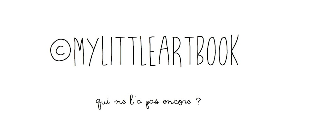 mylittleartbook