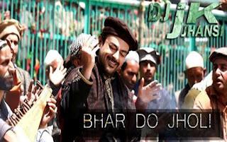 Bhar+Do+Jholi+Meri+Bajrangi+Bhaijaan+Dj+Jk+Remix+2015