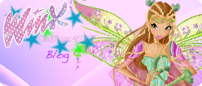 WinxClubMagic4EVER Blog
