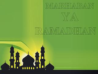 Sambut Bahagia Bulan Ramadhan yang Penuh Berkah