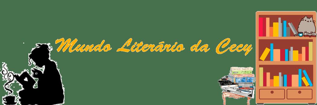 Mundo Literário da Cecy