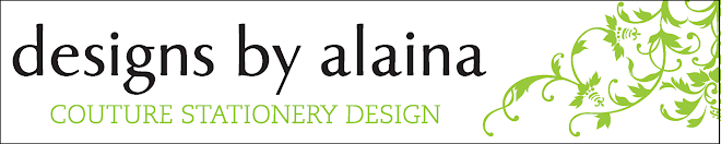 Designs by Alaina