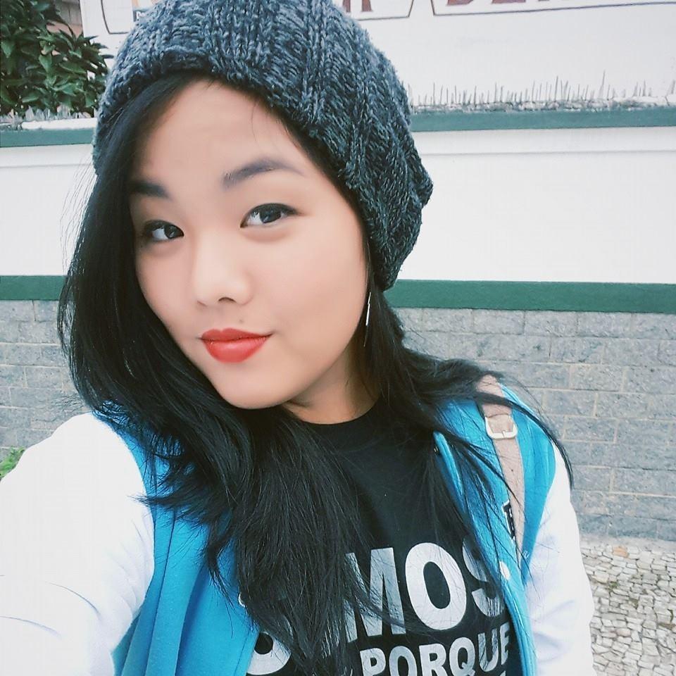 Sobre Erika Mizumura
