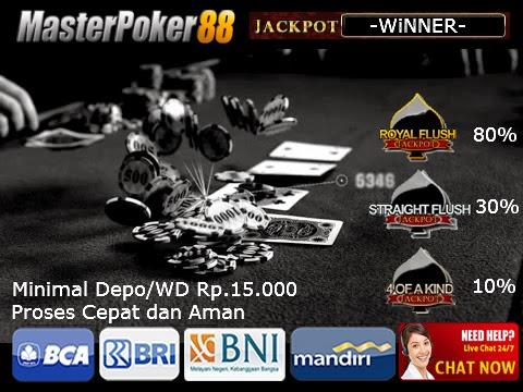 Poker Online Terpercaya - SSB Shop