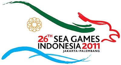 SEAG 2011 Logo