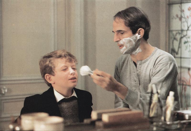 François Truffaut: Stills from \