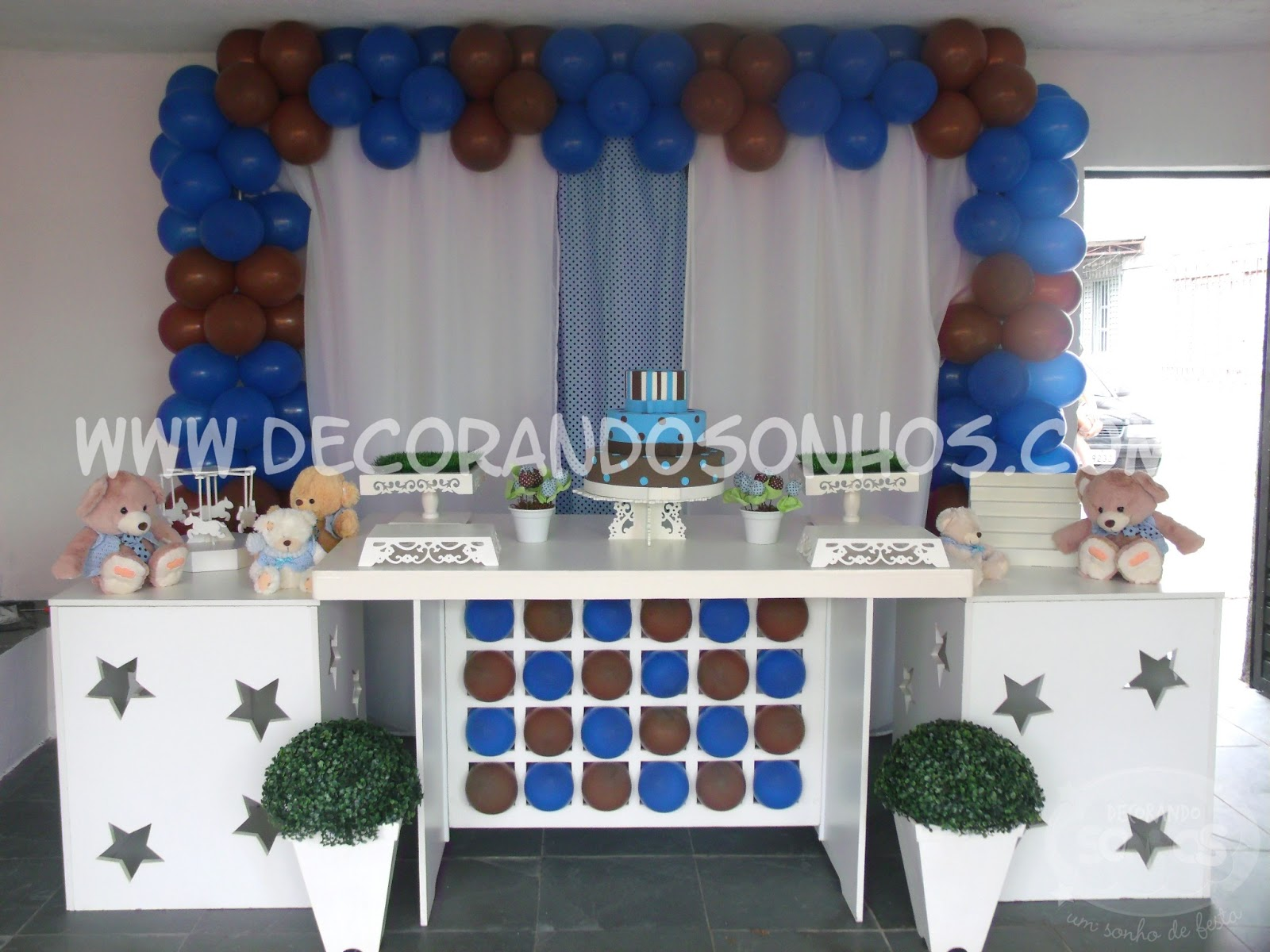 clean marrom e azul festa marrom e azul festa clean marrom e azul  #1D396C 1600x1200 Banheiro Azul E Marrom