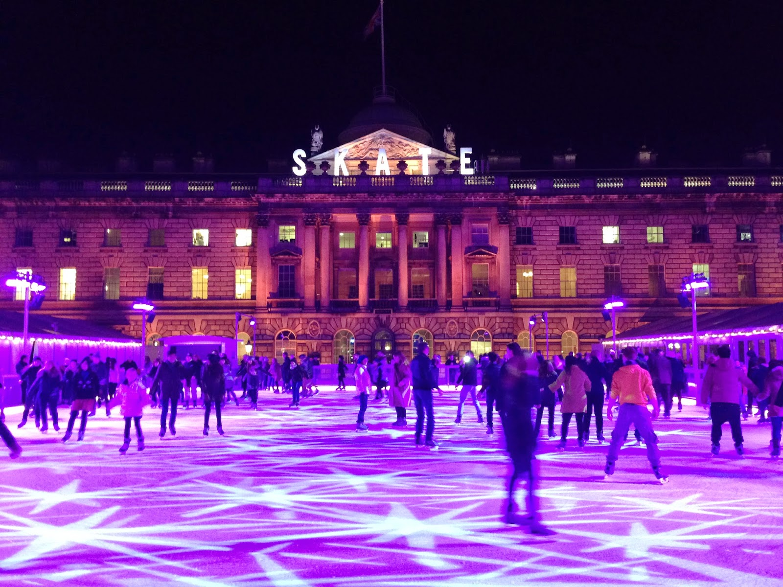 Somerset House Sights