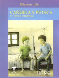 Cañuela, Petaca y otros cuentos