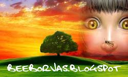 Web Oficial de Bee Borjas