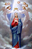 Mary, Mother Most Amiable