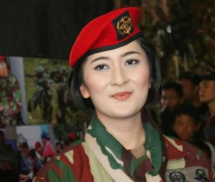 Sersan Eka Fatmawati