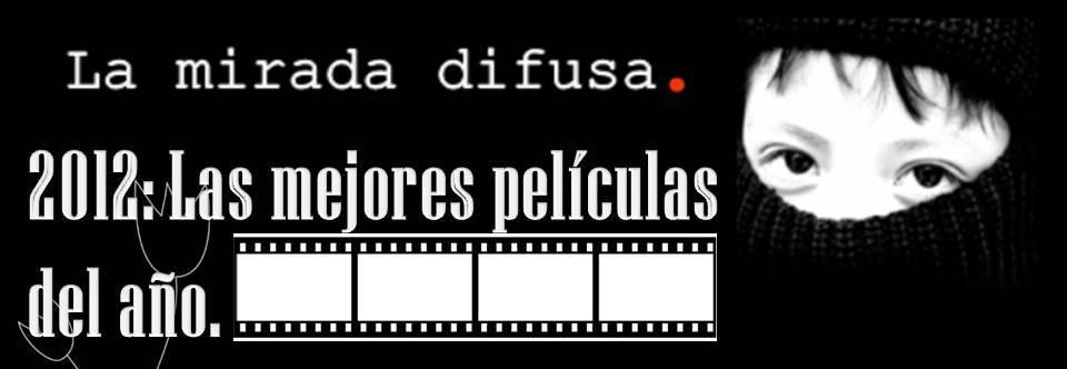 2012: Las  películas del año