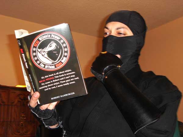 Qué leo, qué reseño. Edición aniversario con purpurina y monstruos ninja