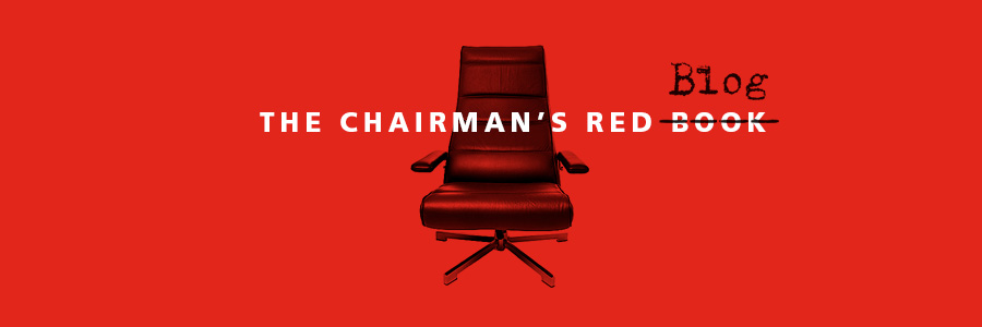 The Chairman's Red Blog