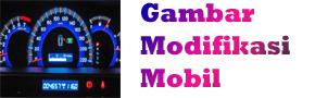 Gambar Modifikasi Mobil Terbaru