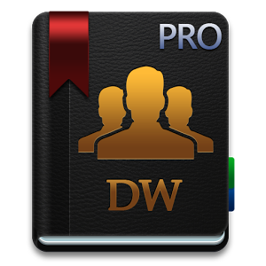 DW Contacts & Phone & Dialer v2.6.1.0-pro Full Apk